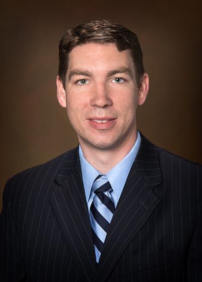 Dr. Ben Parsons
