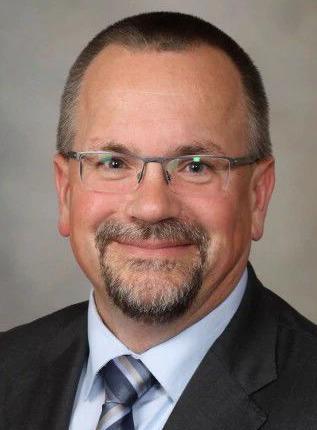 Dr. Jeffrey Jensen