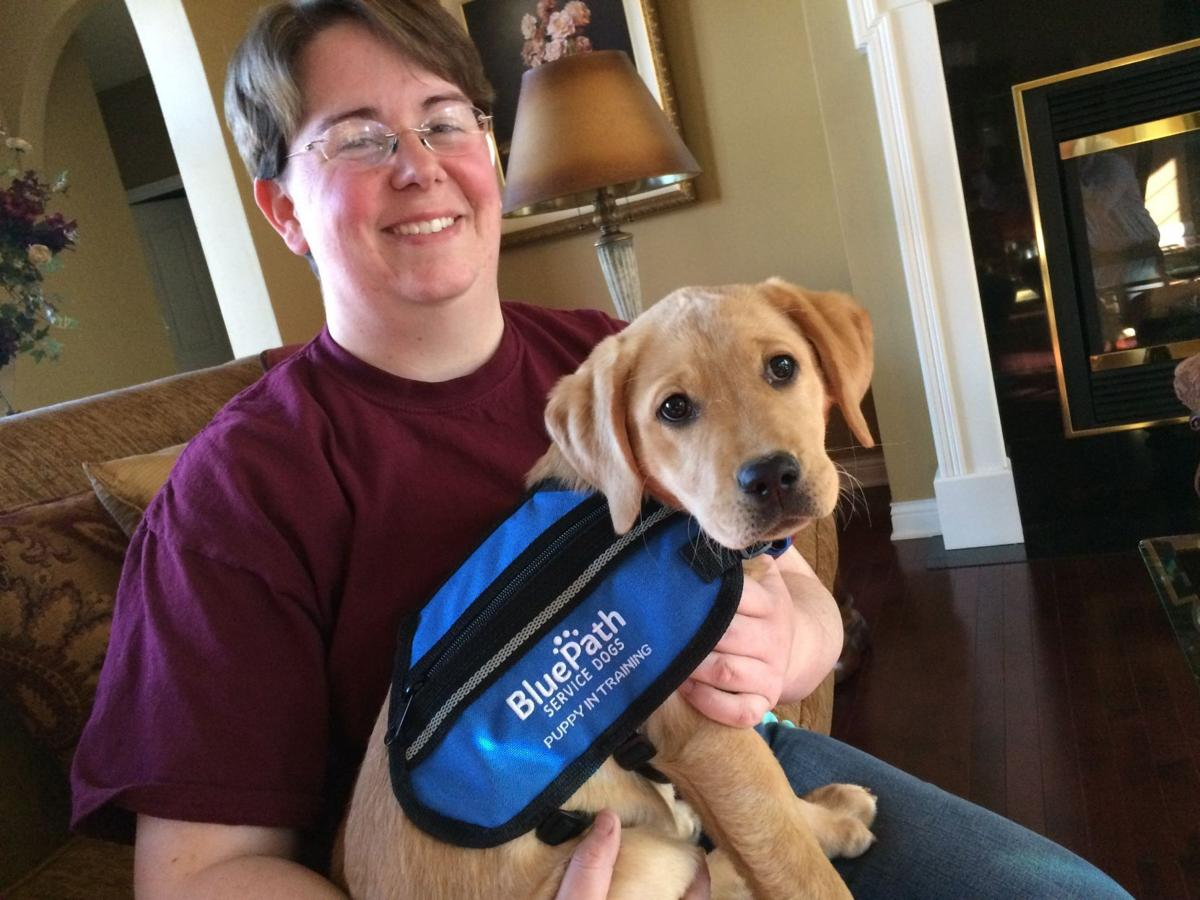 Wisconsin Woman Training Dogs To Help Children With Autism State