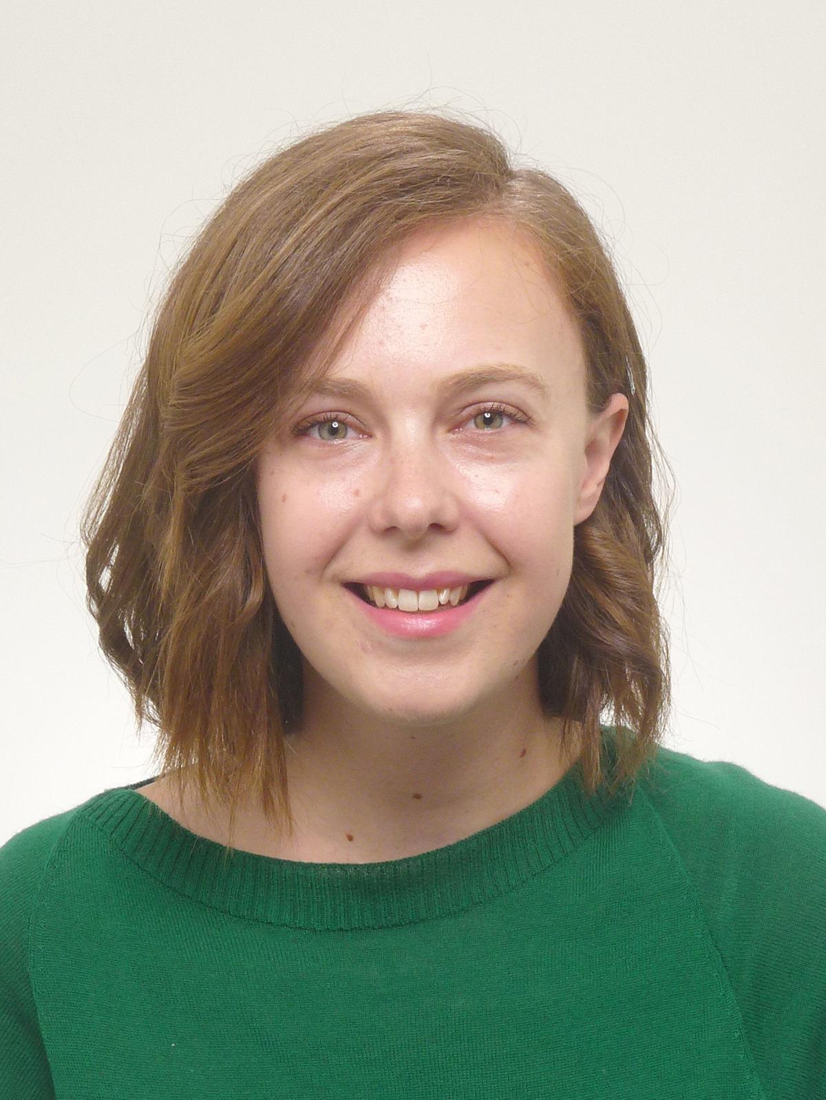 Megan Meller
