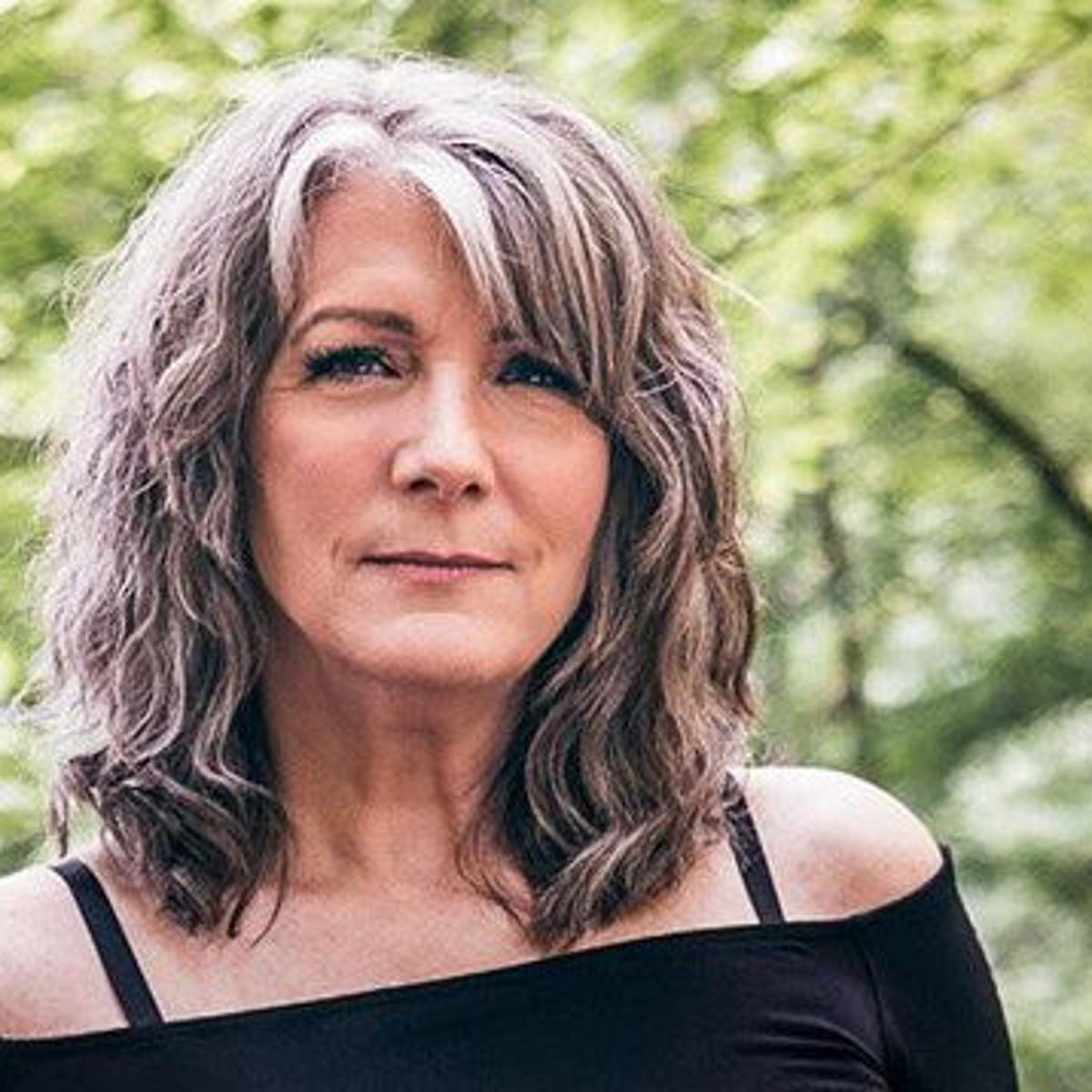 Late In The Day Kathy Mattea