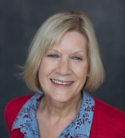 Sue Dillenbeck