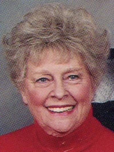 Irene M. Simpson