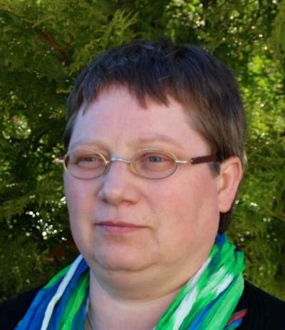 Liv Marit Haakenstad