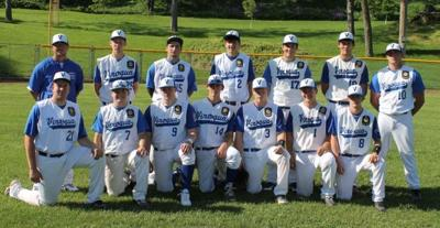 Viroqua American Legion Baseball Team 2013