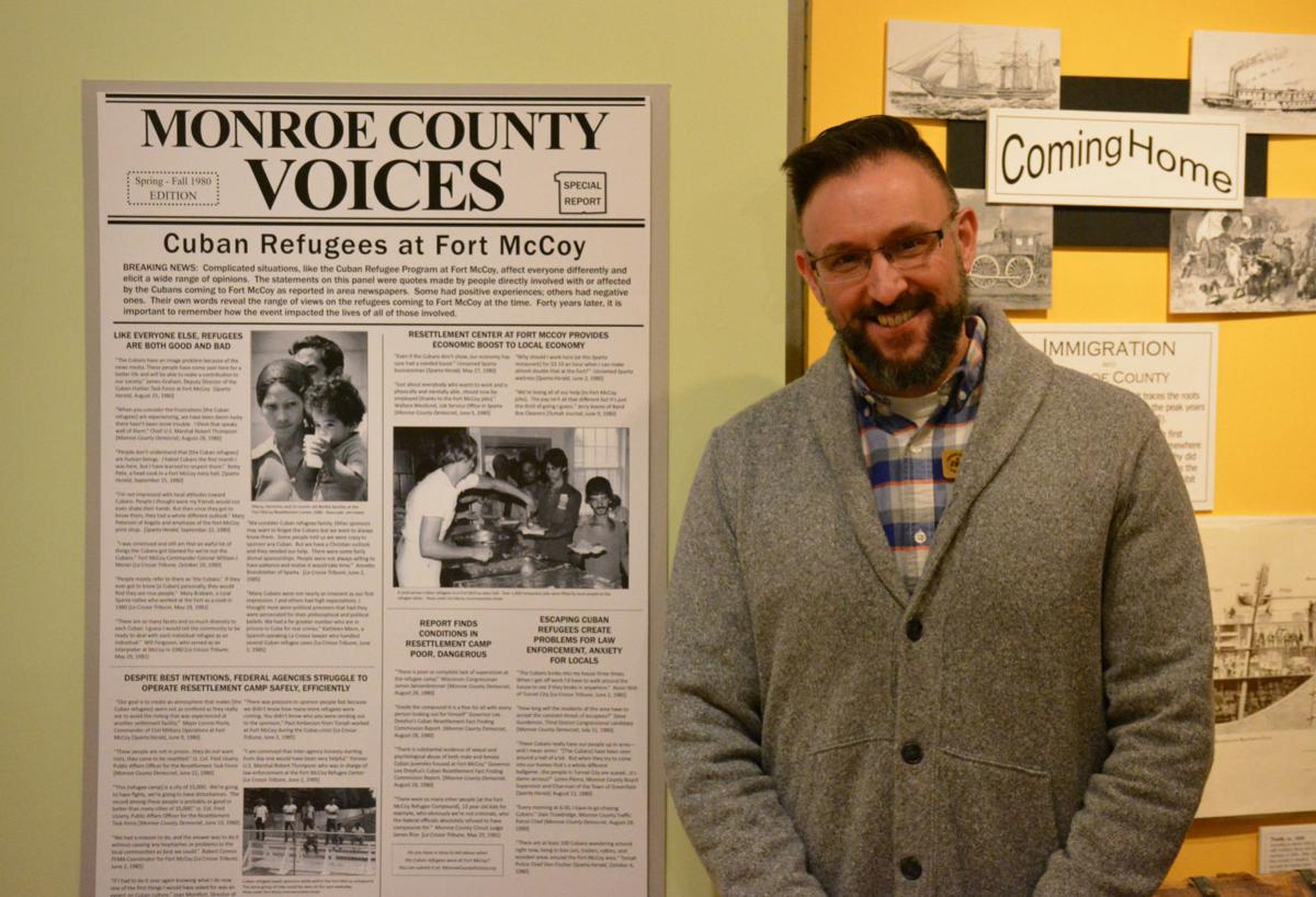 Voices of Monroe County