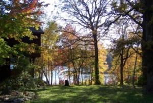 Pleasant Lake Bed and Breakfast: Osceola