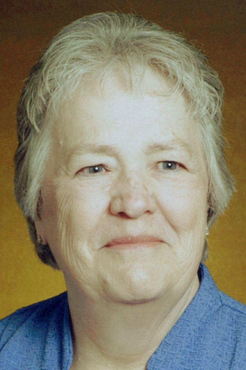 Geraldine 'Gerry' M. Klopfleisch