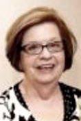 Anita Theolyn (Johnson) Snyder
