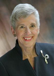 Barbara Crabb