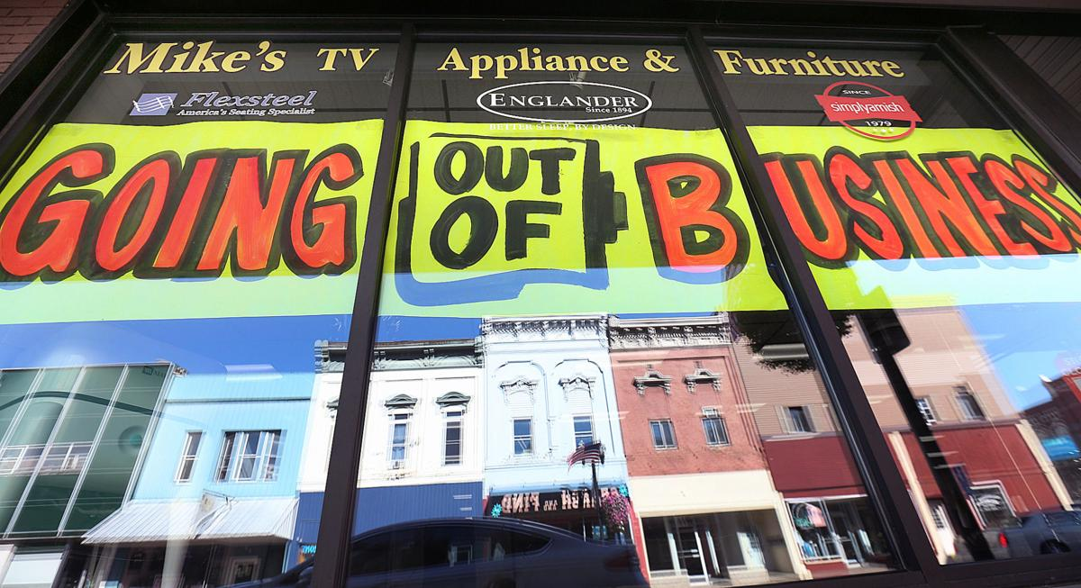 Mike's TV, Appliance & Furniture