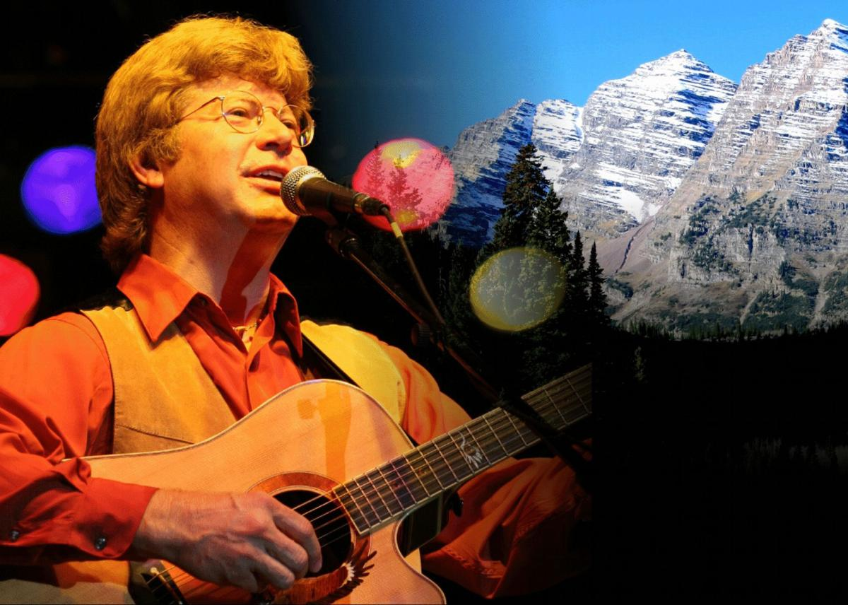 Holiday show builds on beloved John Denver specials | Couleecourier ...