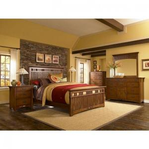 Broyhill Artisan II Bedroom