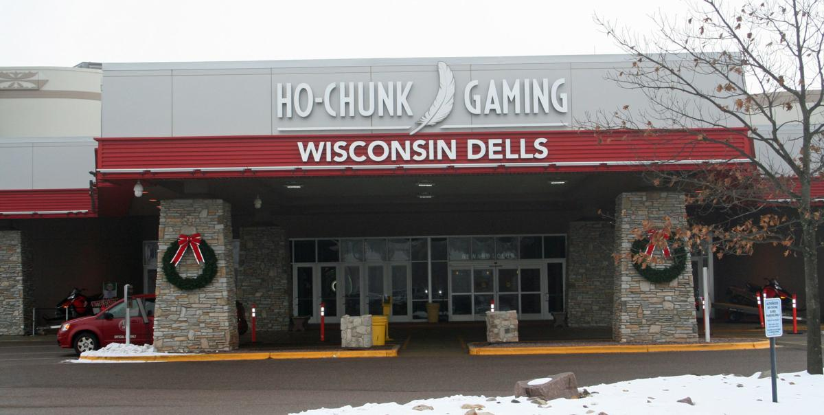 Complaint: Victim in Baraboo casino homicide was stabbed | State and