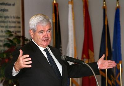 Newt Gingrich