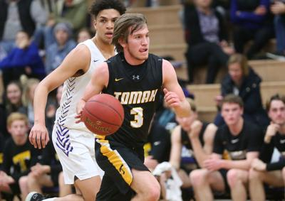 January 14: Tomah vs. Onalaska