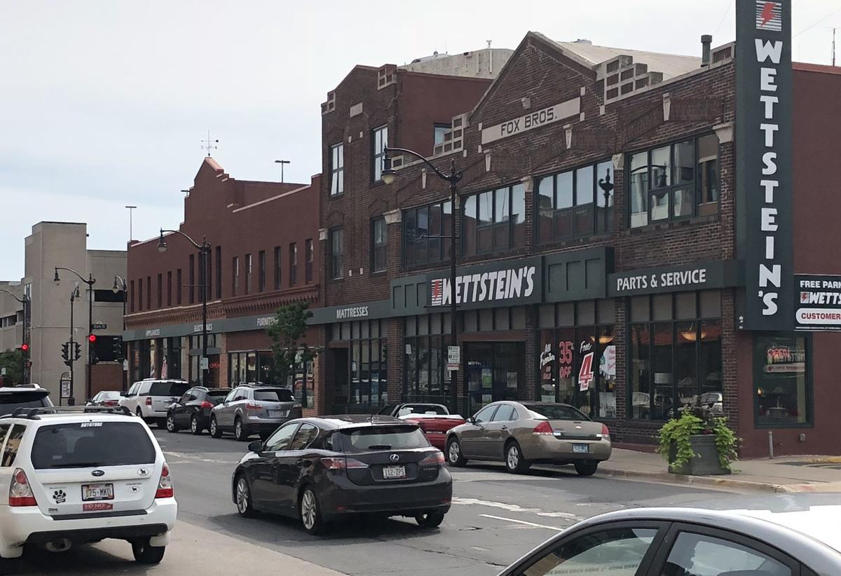 Wettstein's to close in August after 67 years in business in La Crosse