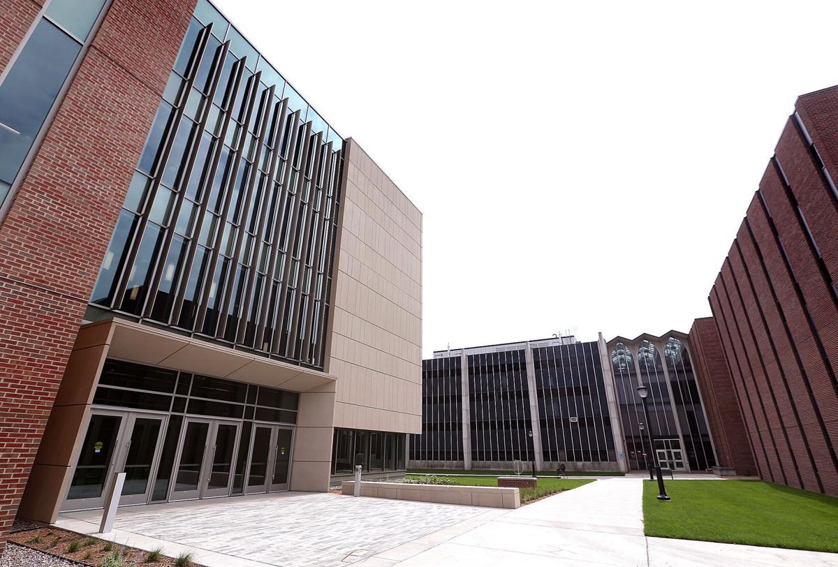 Prairie Springs Science Center
