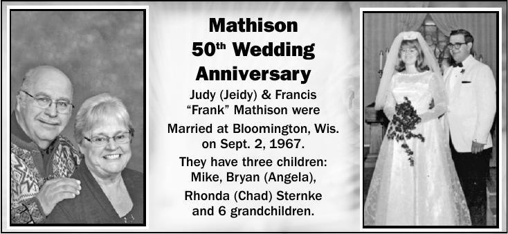 Mathison