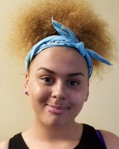 Missing: LAYLA WILLS (WI)