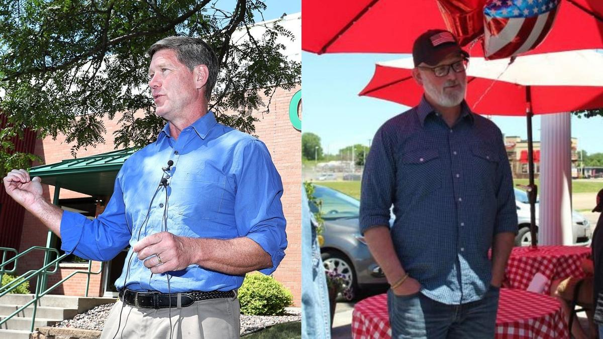 Rep. Kind and Van Orden rematch possible