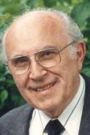 Pastor Erling Lloyd Carmichael