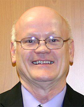Steven Smolek