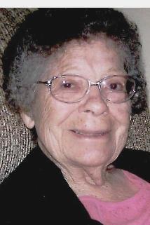 Irene J. Fosdal