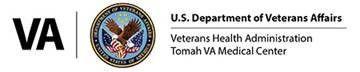 Tomah VA logo