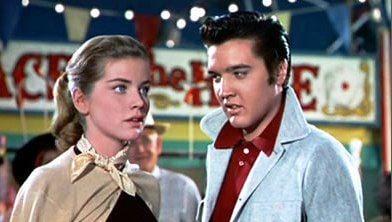 Former starlet who kissed Elvis marks jubilee — as a nun | Local News | lacrossetribune.com