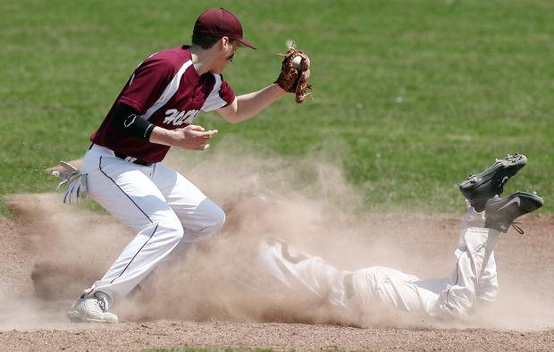 Holmen vs. Tomah Baseball