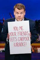 Carpool Karoake James Corden