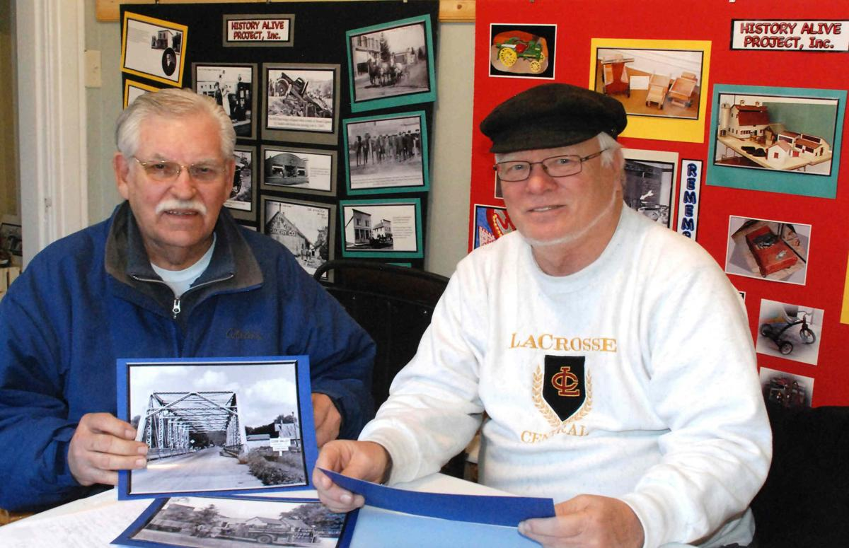 Seeking Coon Valley History