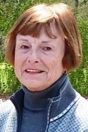 Anne Christine Christopherson