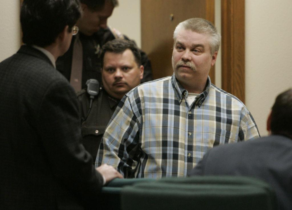 Scott Walker won't pardon Steven Avery or his nephew