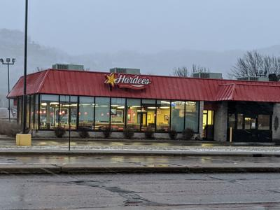 Hardee's on La Crosse's South Side closes ... again