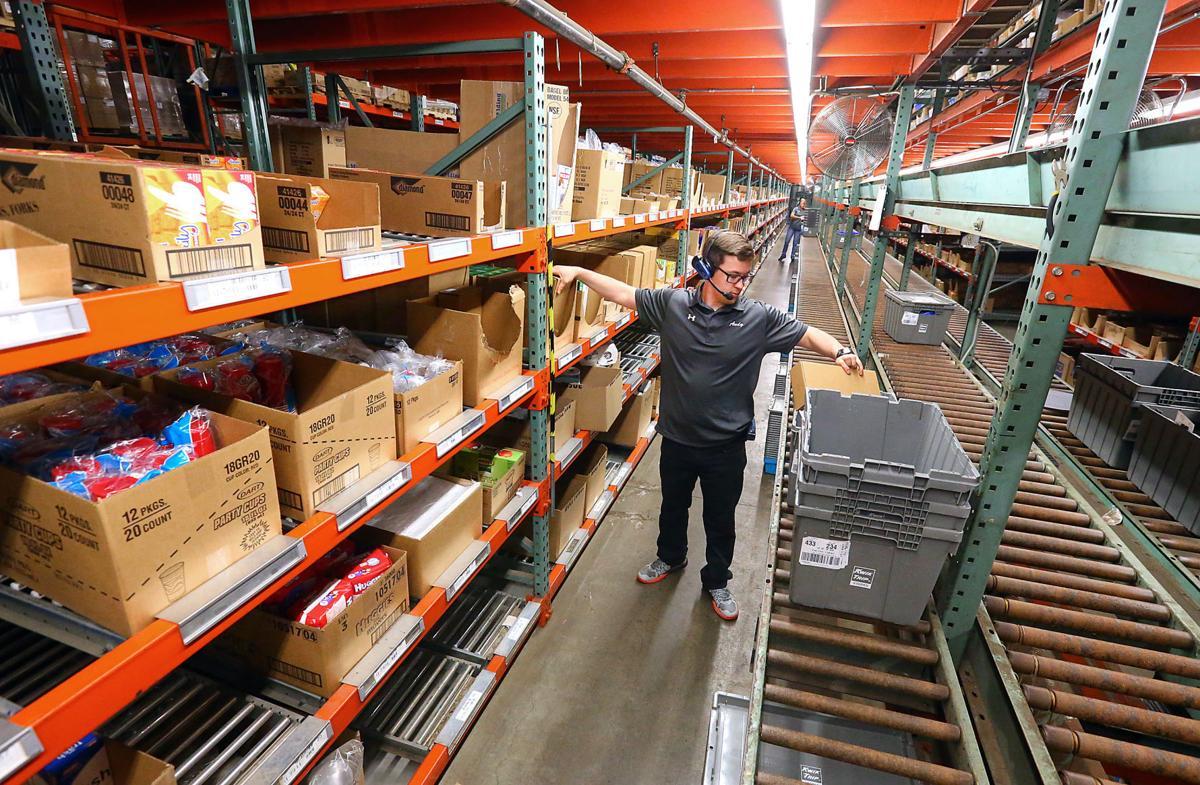 Hidden Places: Kwik Trip's La Crosse Distribution Center