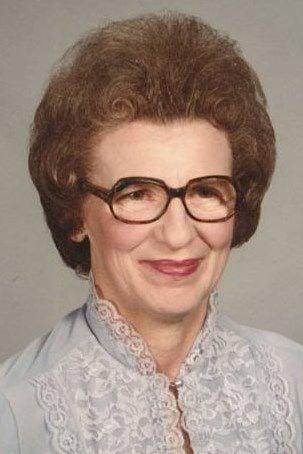 Shirley Kewit