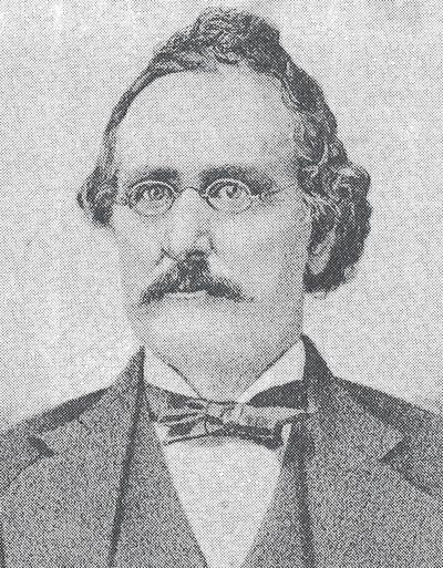 William F. Terhune