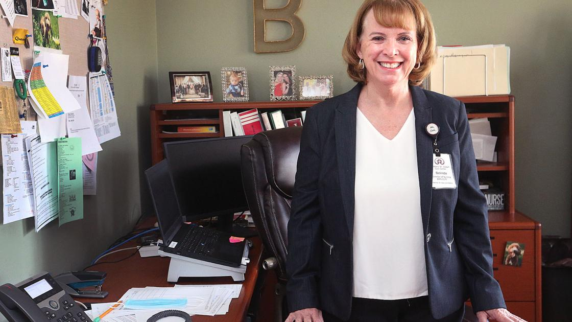 WATCH NOW: Heart of Health Care: Belinda Nickelatti comes from family of nurses