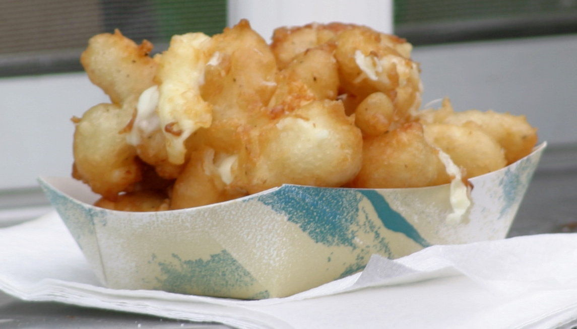 Westby Cheese Curds