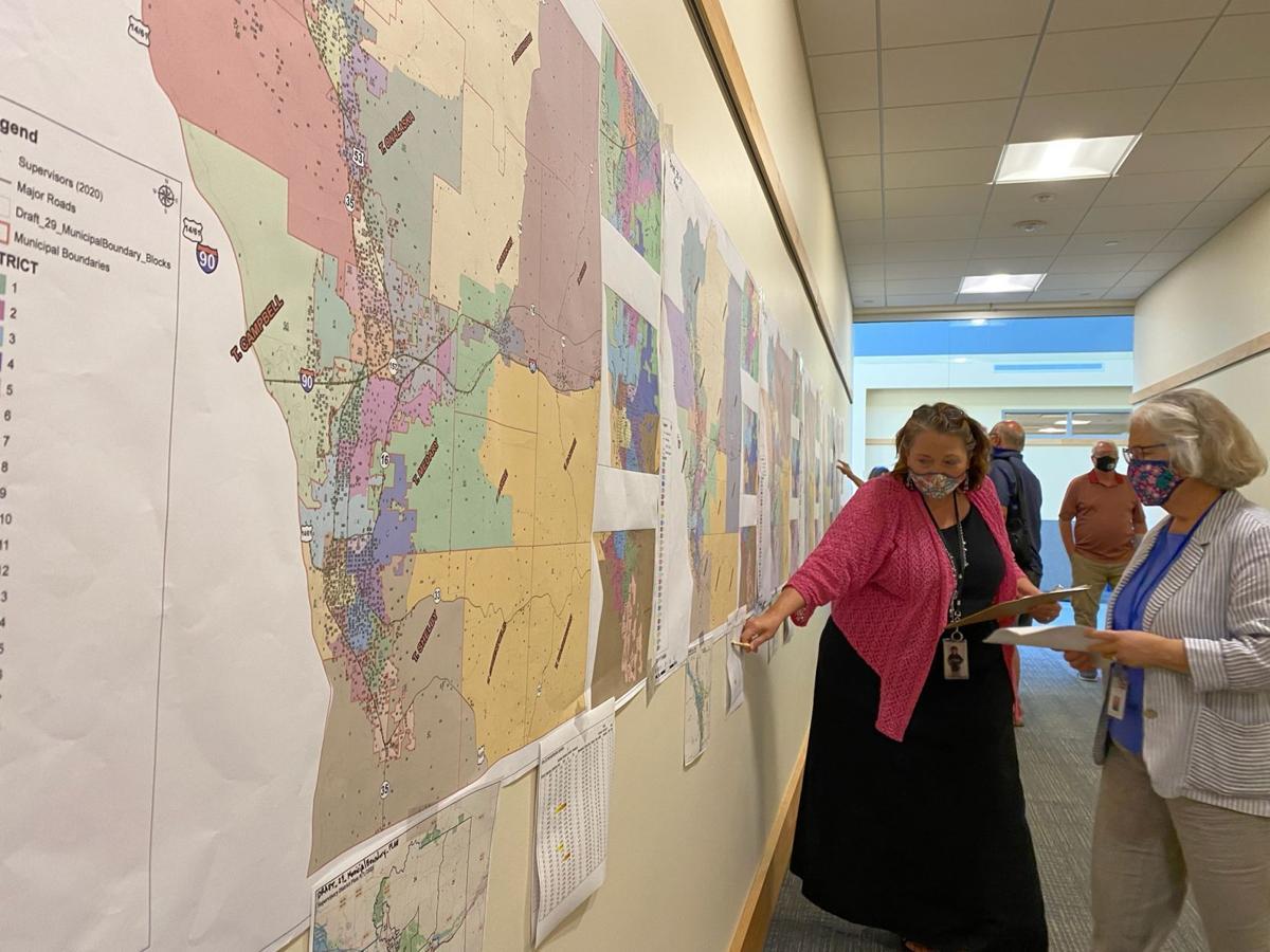 New maps for La Crosse County