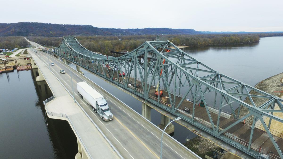 Winona Bridge 02