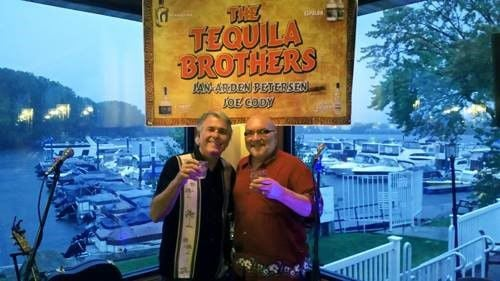 The Tequila Brothers
