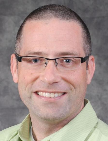 Casey Meehan, Western sustainability coordinator