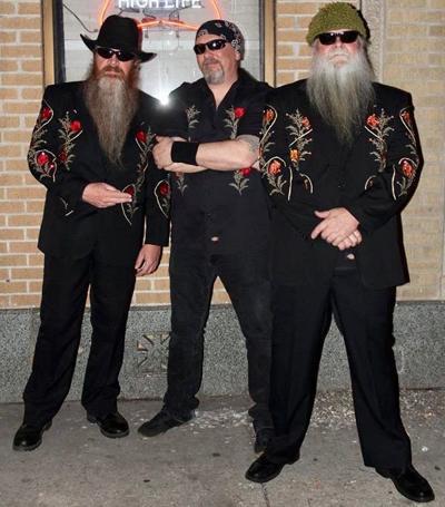 The Eliminator Band