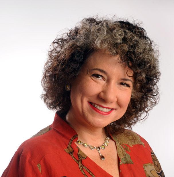 Gina Barreca mug