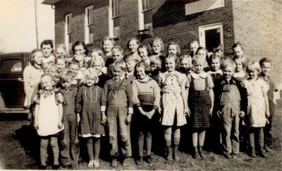 Nerison School 1937-38
