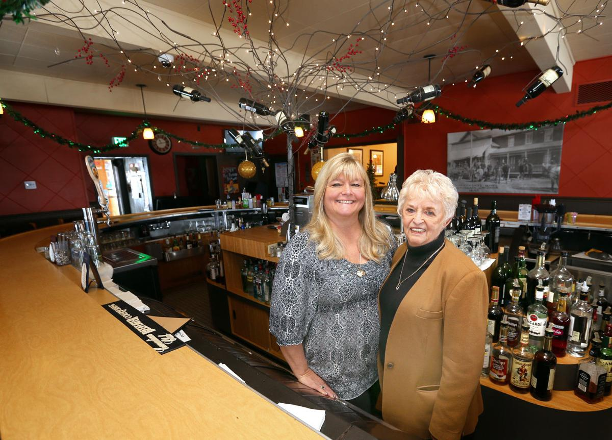 Rocky's Supper Club is known for more than cheese curds