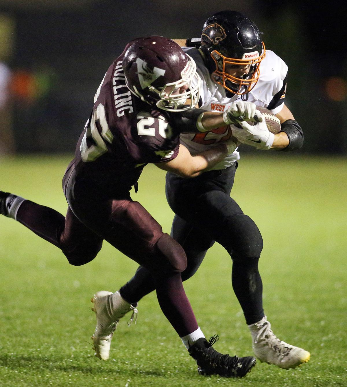 High school football preview: Abe Molling hopes for big return at Holmen